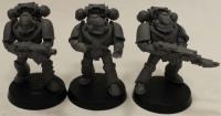 Legion Mk IV Despoiler Marines #1