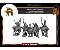 Gallic Generals