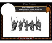 Armored Cavalry - Maccabean Jewish