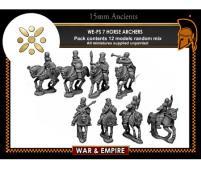 Horse Archers - Sassanid