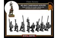 Italian Campanian Hoplites