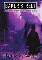 Sherlock by Gaslight