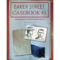 Casebook #1
