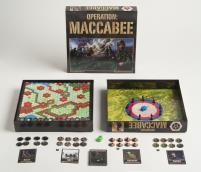 Operation - Maccabee