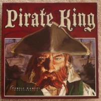 Pirate King (2nd Printing)