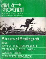 "#23 ""Streets of Stalingrad, Battle for Stalingrad, Canadian Civil War"""