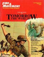 "#61 ""Tomorrow the World!, SS Amerika, The Far Seas"""