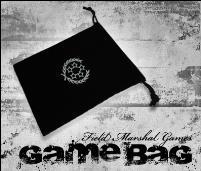 Field Marshal Game Bag