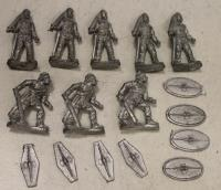 Celtic Infantry Collection #2