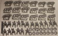 Carthaginian Cavalry Collection #1