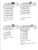 Allied Minor AFV Cards