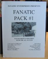Fanatic Pack #1