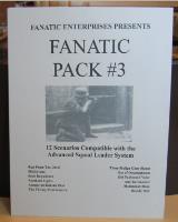 Fanatic Pack #3