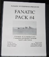 Fanatic Pack #4