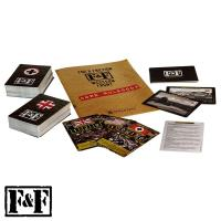 Fog & Friction - Western Front