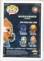 Space Wolves Pack Leader