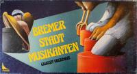 Bremer Statmusikanten (Bremen City Musicians)