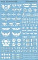 Future Military - White