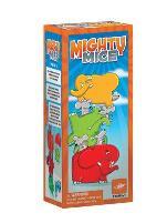 Mighty Mice