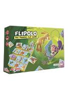 Flipolo - The Frantic Flip Board Game