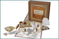 Valley of the Pharaohs (Bookshelf Edition)