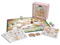 Adventures in Fairyland