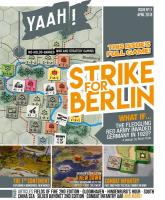 #11 w/Strike for Berlin