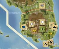 #12 w/MacArthur's Defeat