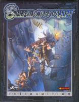 Shadowrun (3rd Edition, 1st Printing)