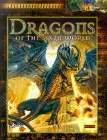 Dragons of the Sixth World