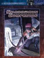 Shadowrun Companion (3rd Edition, Revised, 2nd Printing)