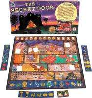 Secret Door, The
