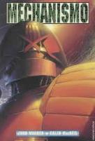 Judge Dredd - Mechanismo