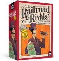 Railroad Rivals (Premium Edition)