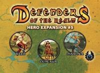 Hero Expansion #5