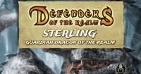 Sterling - Guardian Dragon of the Realm