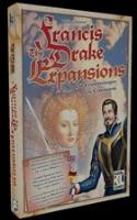 Francis Drake - The Expansions