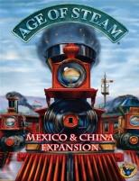 Mexico & China Expansion