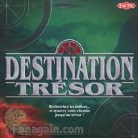 Destination Tresor