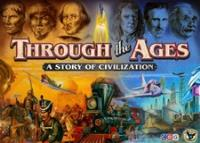 Through the Ages (3rd Edition)