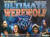 Ultimate Werewolf (Ultimate Edition, 1st Edition)