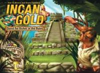 Incan Gold - Quest for Riches in Ruins