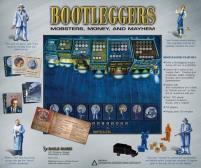 Bootleggers (1st Edition)