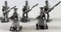 Sardinian Infantry & Officers #1