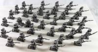 Russian Infantry Collection #1
