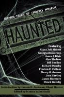 Haunted - Eleven Tales of Ghostly Horror