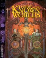 Lords of the Known Worlds