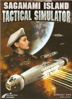 Saganami Island Tactical Simulator (2nd Edition, 2nd Printing)