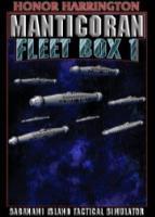Manticoran Fleet Box #1