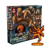 Team #5 - Fury